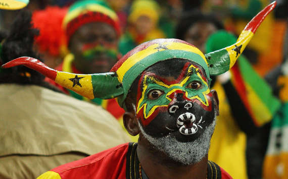 The impact of voodoo in modern-day football